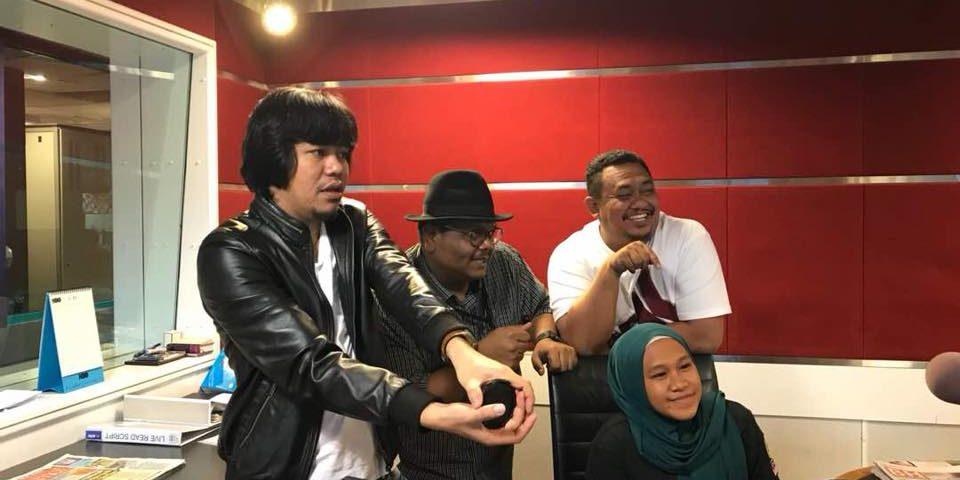 Radio Sinar 2